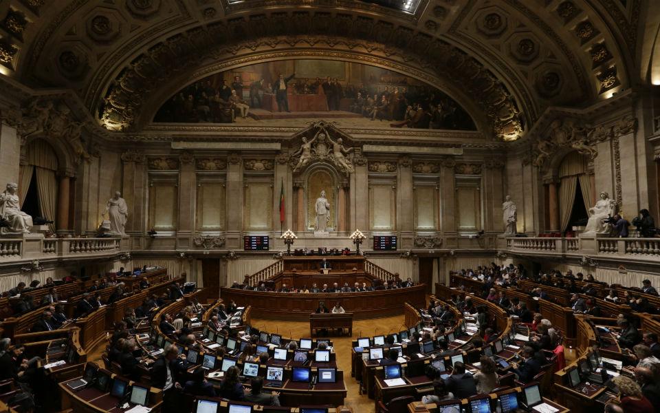 AR: PS preside a oito comissões parlamentares, PSD a cinco e BE a uma