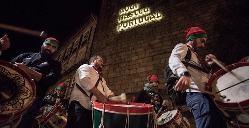 Guimarães - Intoxicações alcoólicas e agressões marcam abertura das Festas Nicolinas