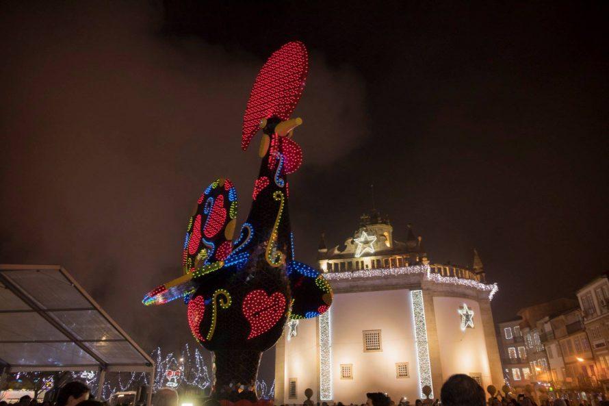 Barcelos oferece 'mil e uma razões' para viver Natal