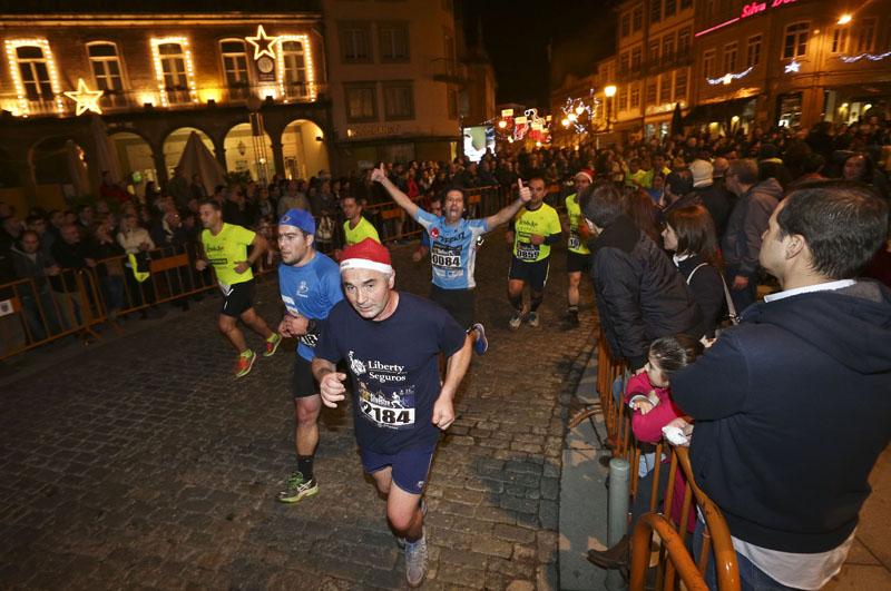 S. Silvestre de Braga corre-se dia 22
