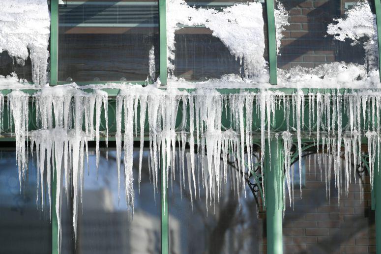 Temperaturas máximas descem até 8 graus a partir de quinta-feira. Neve no Gerês