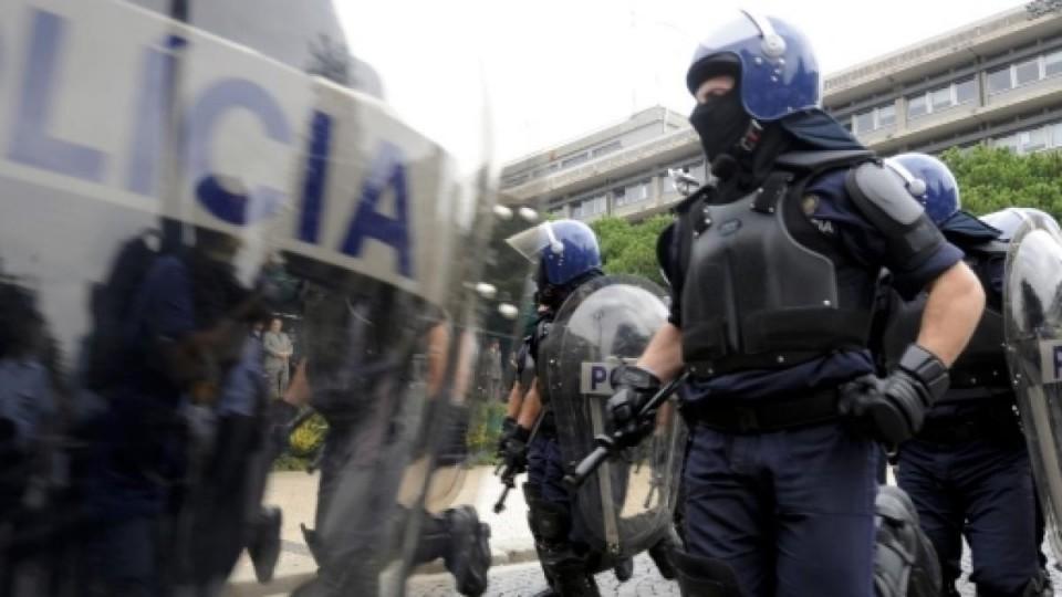 Governo anuncia pagamento faseado de retroativos nas forças de segurança. Sindicatos querem tudo em Março