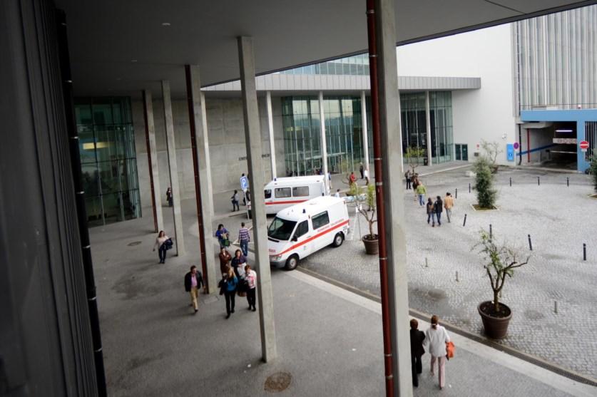 """SNPM condena """"agressão covarde e desproporcional"""" à agente da Policia Municipal no Hospital de Braga"""