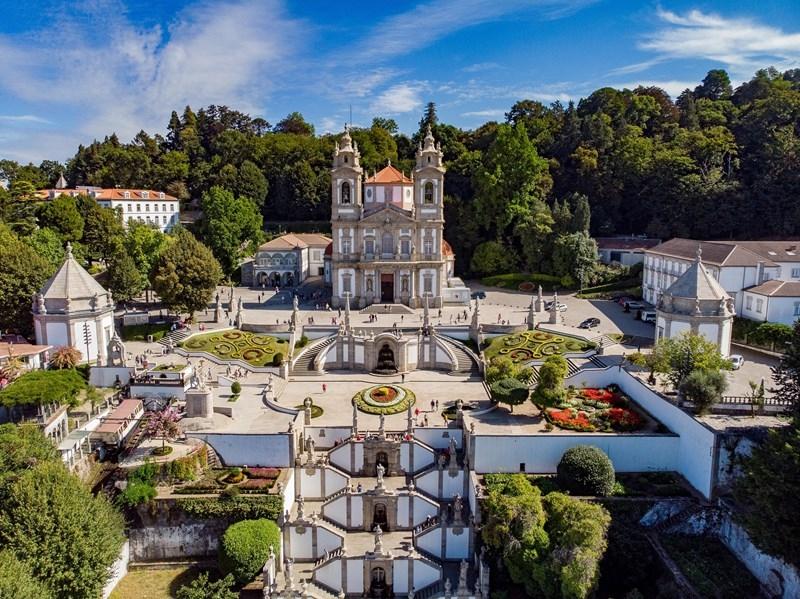 Concurso Municipal de Fotografia de Braga com 50 inscritos arranca esta sexta-feira