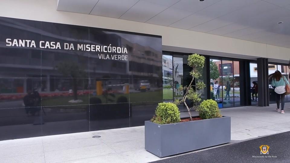 Misericórdia de Vila Verde transforma Residencial Martins em hotel de 4 estrelas