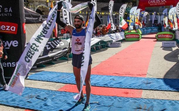 José Gaspar (Belenenses) vence e estabelece novo record na Gerês Extreme Marathon