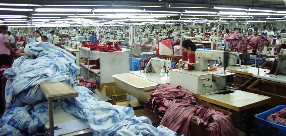 Há sete anos que as fábricas no Reino Unido não despediam tantos trabalhadores