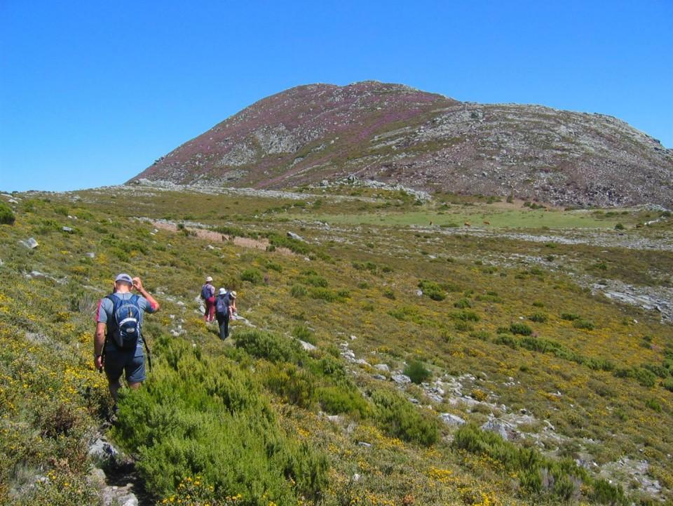 TERRAS DE BOURO – 'Gerês-Xurês: Turismo de Natureza num espaço Transfronteiriço' em debate esta quinta-feira