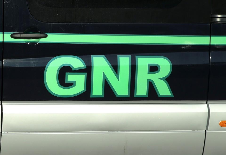 GNR deteve 34 pessoas em flagrante delito durante a última semana em Braga