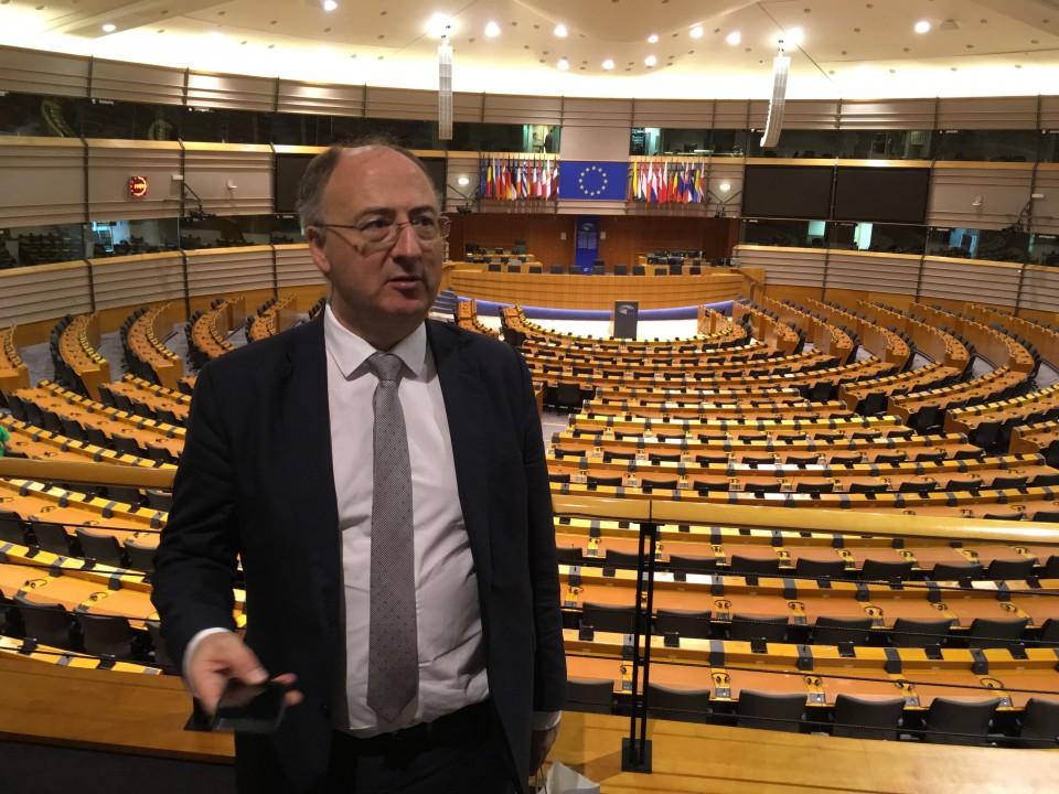 Orçamento da União Europeia só é aprovado na presidência alemã em 2021