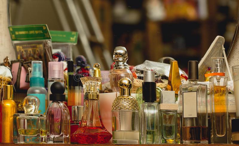 PSP de Braga impede mulheres de furtarem 2 mil euros em perfumes