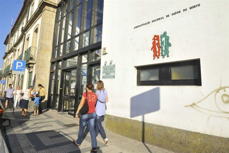 PS quer alargamento do horário dos centros de saúde do distrito de Braga