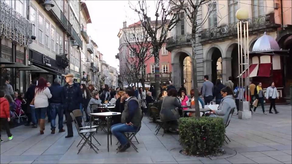 Portugueses querem UE a dar prioridade ao combate à pobreza e ao acesso à saúde