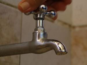 Falhas no abastecimento de água a partir desta terça-feira em Braga