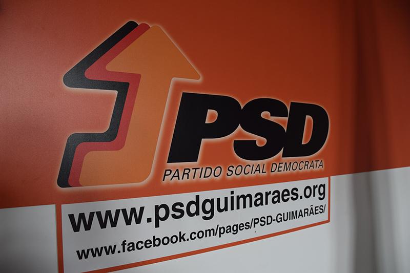 PSD de Guimarães acusa Câmara de falta de estratégia de combate ao desemprego