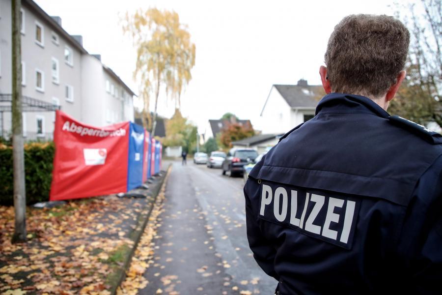 Tiroteio na Alemanha faz seis mortos