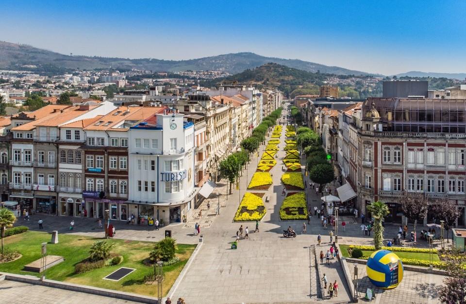 Braga promove networking com agentes turísticos do concelho