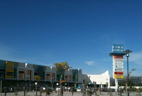 Belgas compram centro comercial de Viana do Castelo