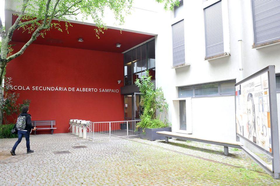 Escola suspende alunos envolvidos em rixa em Braga (actualização)
