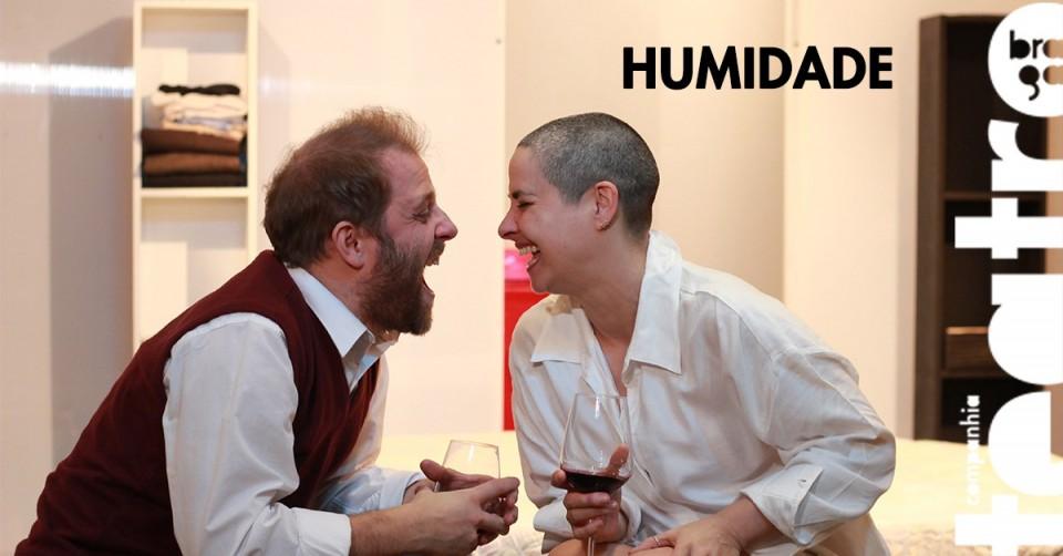 BRAGA - CTB apresenta 'Humidade' no Theatro Circo (15/16 JAN)