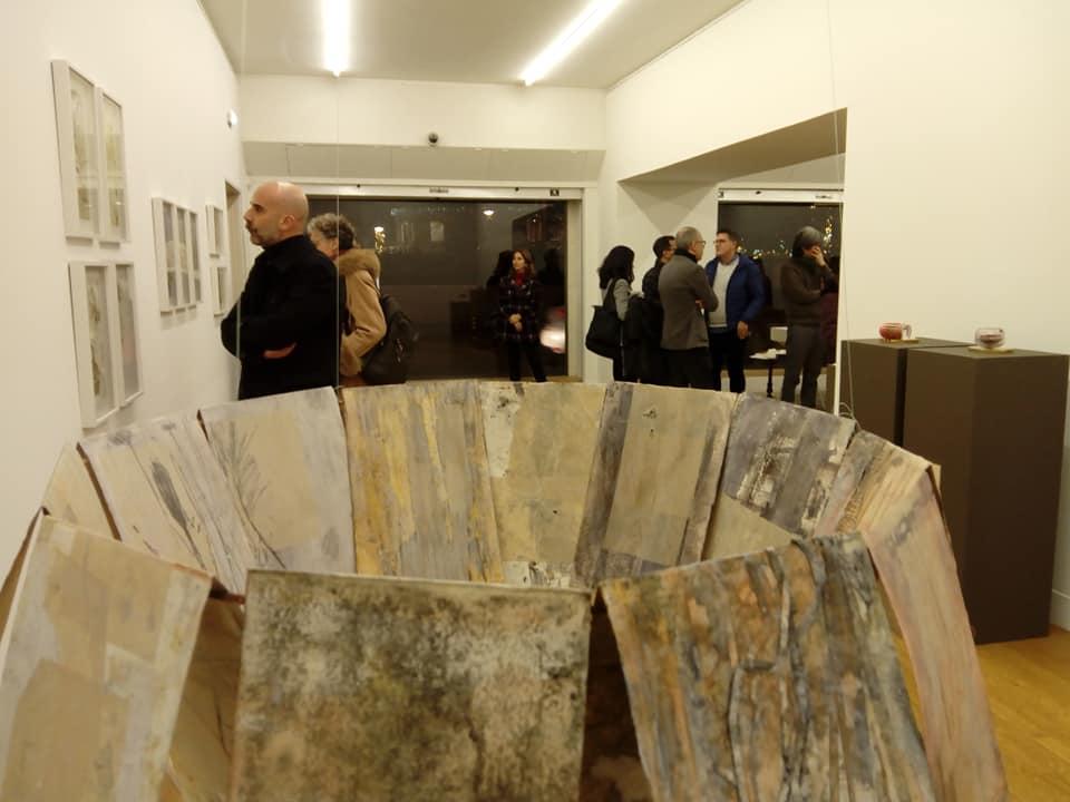 Braga. Museu Nogueira da Silva acolhe exposição de Rosário Forjaz (até 29 FEV)