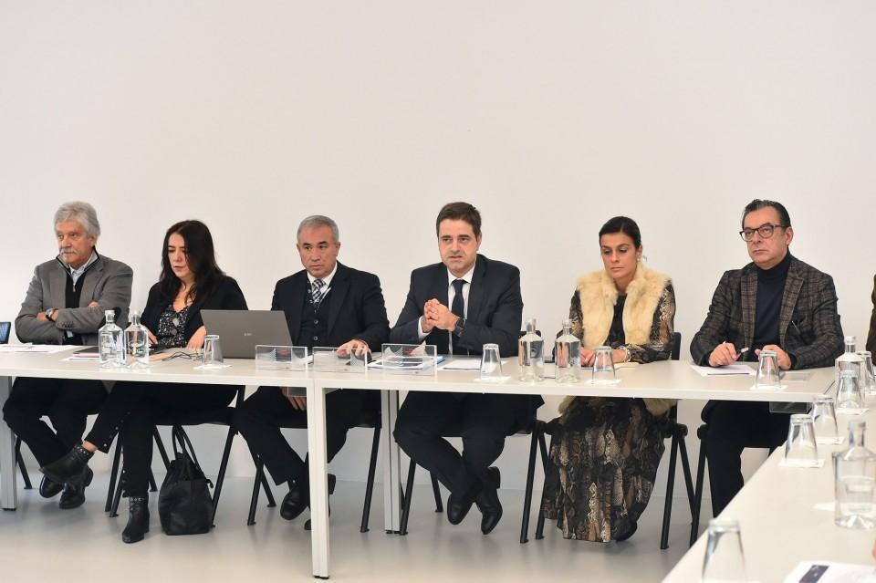 Embaixadores Empresariais de Braga reúnem em Cimeira