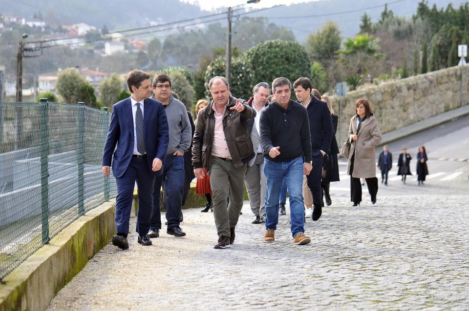 Braga - Ruílhe ganha Parque de lazer e casa mortuária