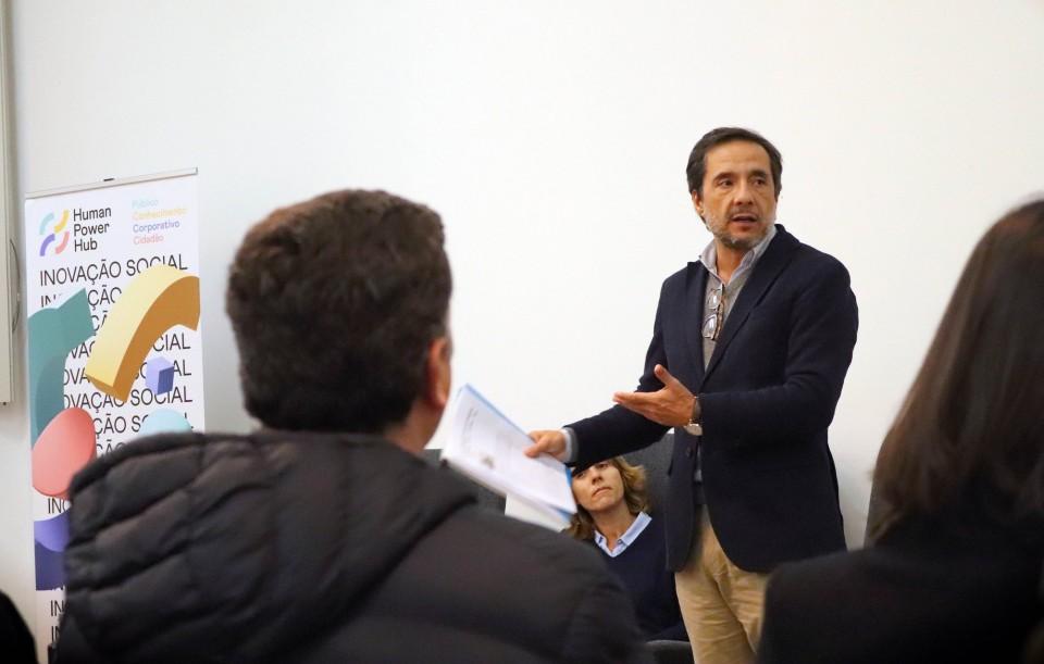 Human Power Braga junta-se Casa do Impacto de Lisboa a pensar no ambiente