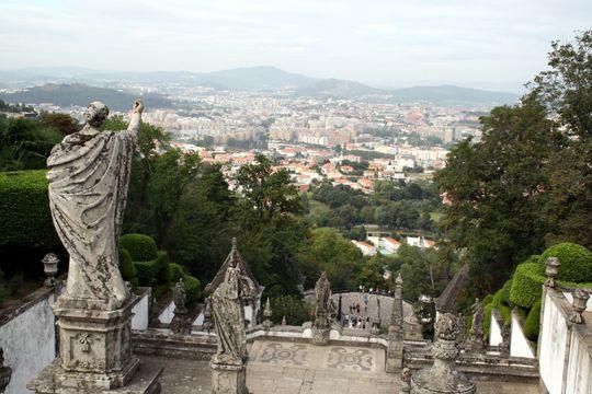Braga integra rede das 'Cidades Resilientes' para reduzir risco de catástrofe