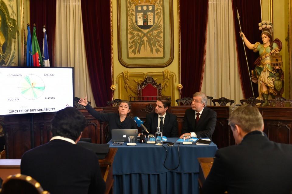 Braga avança com criação de Plano para Desenvolvimento Sustentável. Resultados nos próximos meses