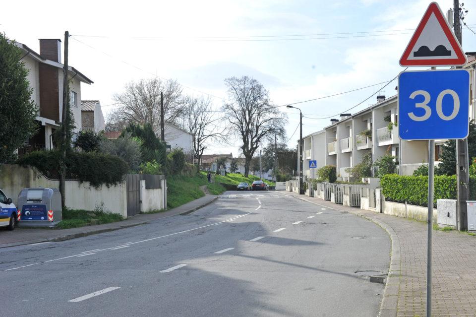 Câmara de Braga avança com requalificação da rua Jaime Sotto Mayor, em St.ª Tecla