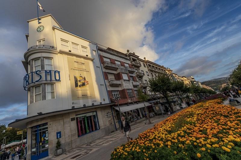 Braga lança a Plataforma da Taxa Turística. Taxa de 1,50 euros em vigor em Março
