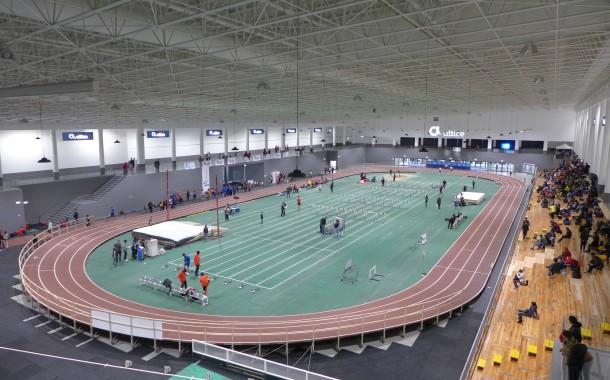 Provas de atletismo regressam ao Altice Forum Braga este domingo