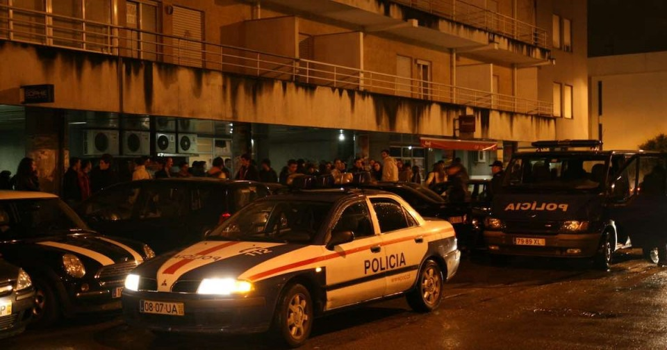 Detido suspeito de esfaquear jovem na zona dos bares da UMinho