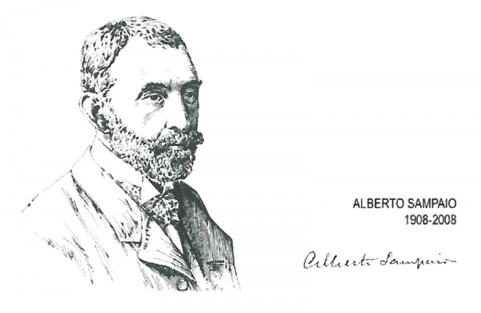 Abertas candidaturas para o Prémio Alberto Sampaio