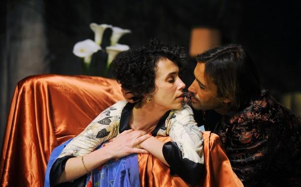 Braga - 'Vidas Intimas', de Noël Coward, no Theatro Circo (24 JAN)