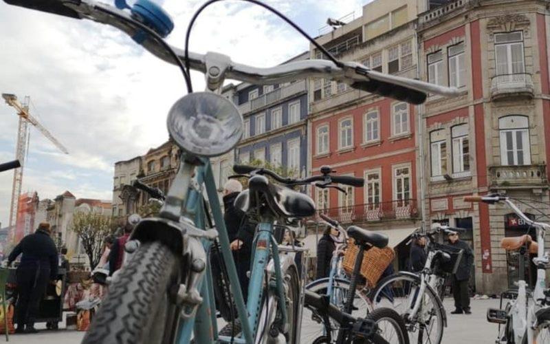 Braga Ciclável dura nas criticas ao Estudo de Mobilidade e Gestão de Tráfego da Câmara