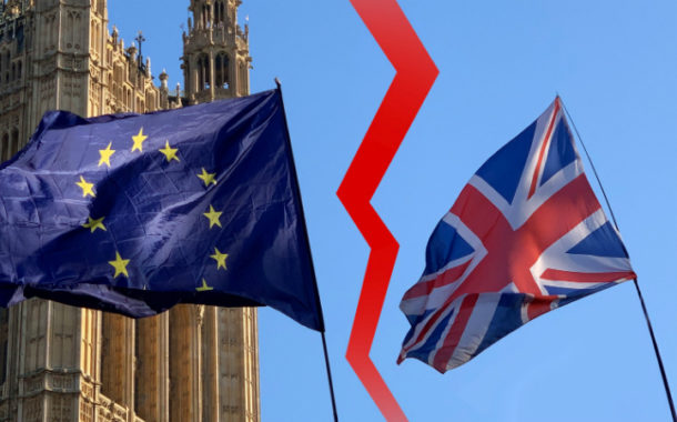 Rainha Isabel II promulga lei do Brexit para saída a 31 de Janeiro