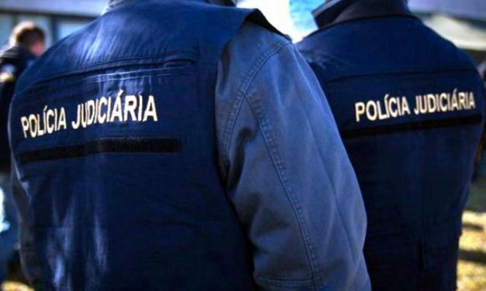PJ detém autores roubo de 400 mil euros à mão armada em Braga e Porto