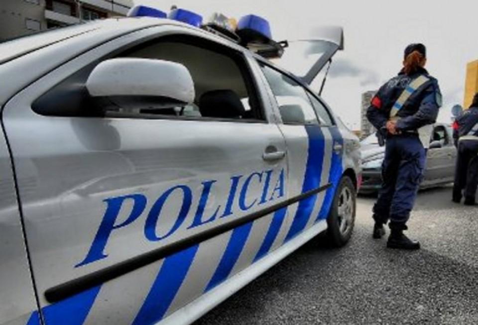 'Festas Seguras' da PSP regista um morto nas estradas de Braga