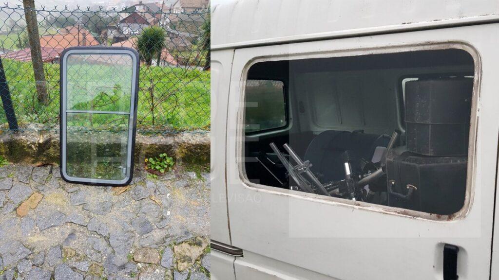 Ladrões levam 20 mil euros de equipamento à banda 'Terceira Dimensão' de Famalicão