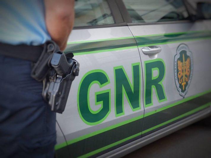 GNR detém jovem com 218 doses de droga em Barcelos