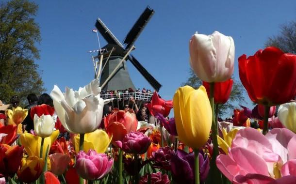 Holanda muda de nome e passa a chamar-se Países Baixos