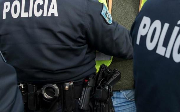 Detenção por tráfico de droga em Barcelos