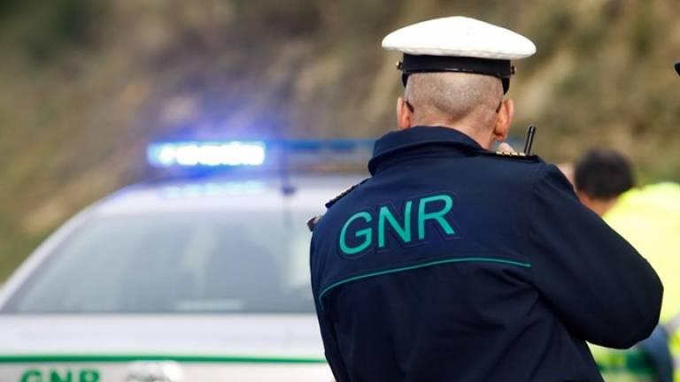 Detido por furto de gasóleo em veículo em Braga