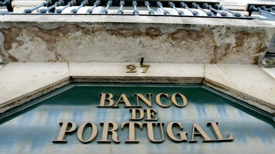 Banco de Portugal recomenda verificação do extracto de comissões