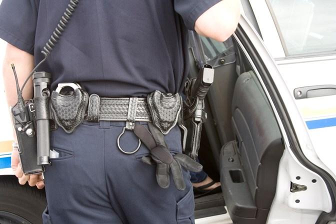 Tentativa de assalto e empurrão a polícia em Braga acaba na cadeia