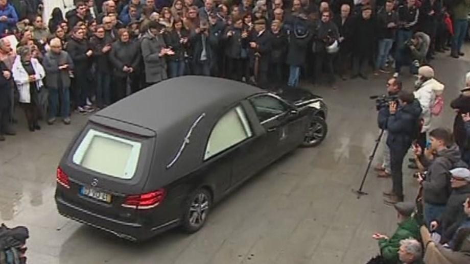 Milhares acompanharam chegada de Paulo Gonçalves a Esposende (C/ vídeo)