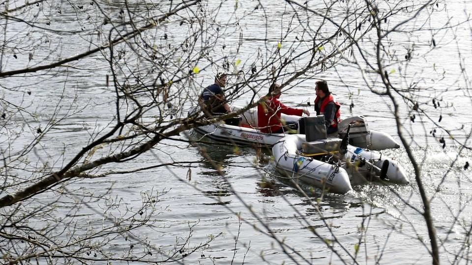 Ministério Público investiga desaparecimento de homem no rio Ave. Buscas retomadas