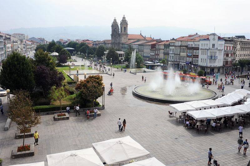 Braga lança prémio de investigação e inovação